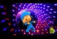 POCOYO Dancing Gangnam Style REEEEEEMIIIIIIIIIIX
