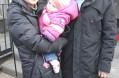 Ece Bebek 35 Gün Sonra Ailesine Teslim Edildi